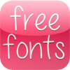 Quantum Hi-technology Trade Co.,Ltd - Free Fonts For Better Life artwork