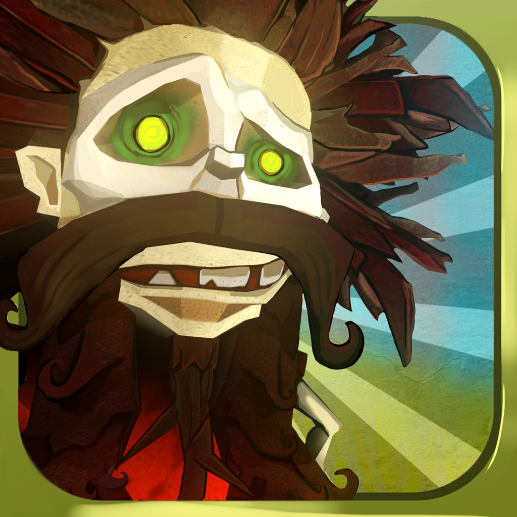 Hairy Tales iOS